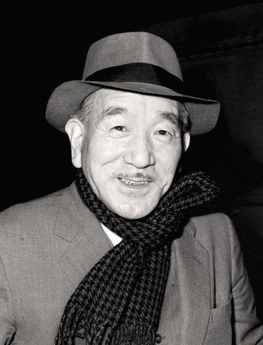 Yasujiro Ozu: il regista troppo giapponese.