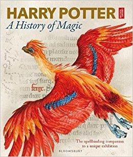 Harry Potter e le storie della magia