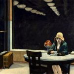 Edward Hopper e gli U.S.A. (United States of the Alone)