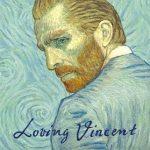 Loving Vincent, il film girato con il pennello