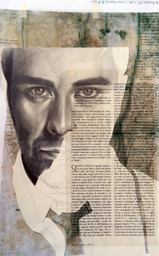 Giuseppe Ciracì: l'artista cullato dal vento, dall'acqua e dal sole.