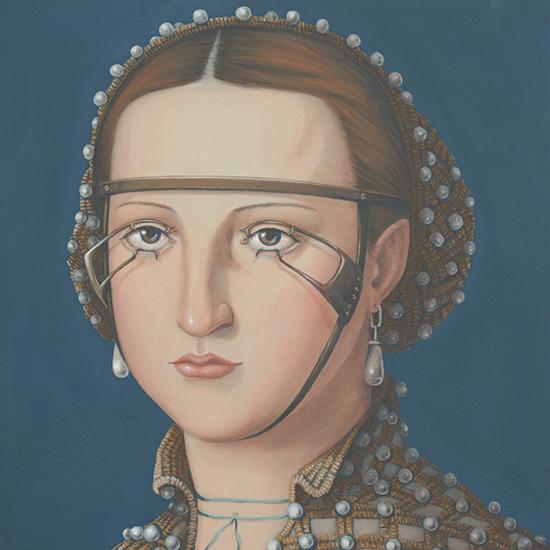 Vania Elettra Tam: etimologia del mondo femminile.