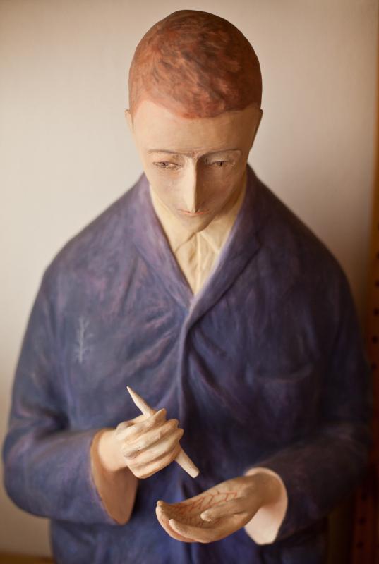 Pino Deodato: l'artigiano dei sentimenti.