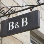 B&B: a letto con Beckett e Bacon a colazione