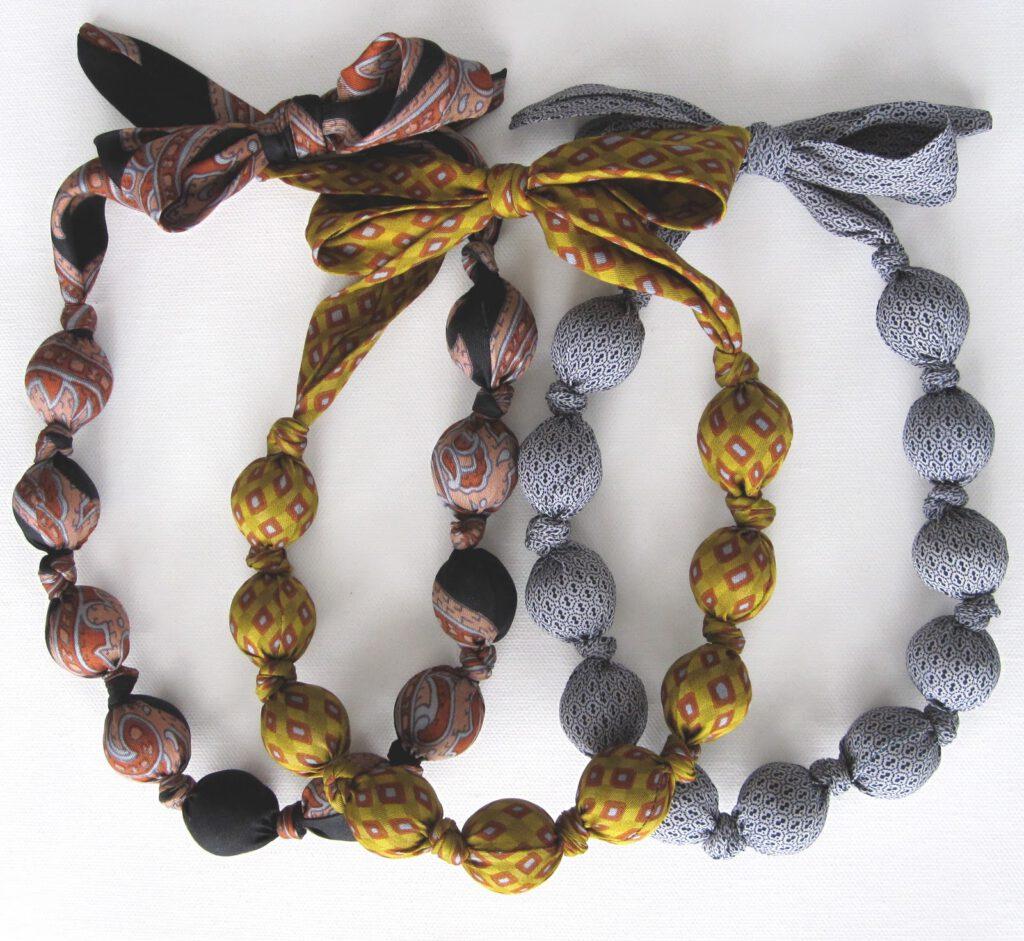 sconto più basso prezzo onesto prezzo più basso con 11 MODI per riciclare le cravatte vintage - Artangy