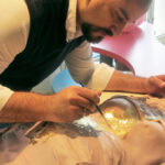 Antonio De Renzo, artigiano delle emozioni.