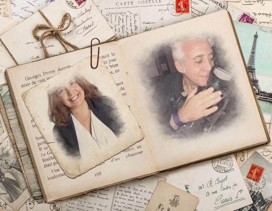 Susanna e Alessandro Orlando