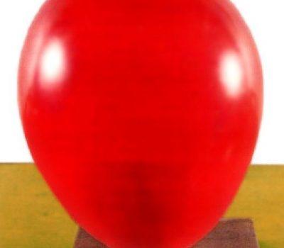 Fiato d'artista: i Palloncini nell'Arte Contemporanea