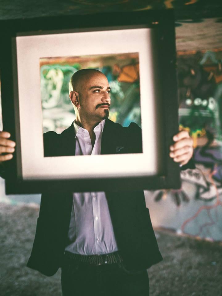 Antonio De Renzo foto di F. Sozza