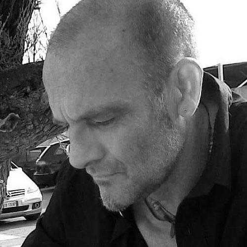 BardiI Massimo pittore