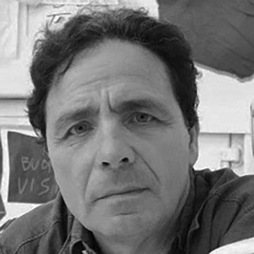 Berlingeri Cesare pittore e scultore