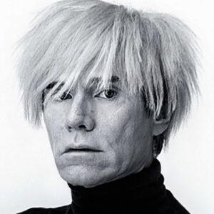 Warhol Andy pittore e scultore