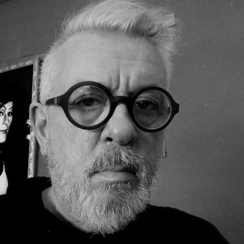 Giombini Remo fotografo e pittore