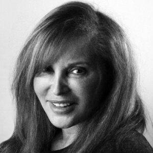 Carole Feuerman scultrice