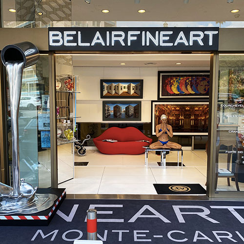 Bel-Air Fine Art Monte-Carlo